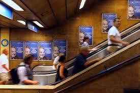 Soros-Posters