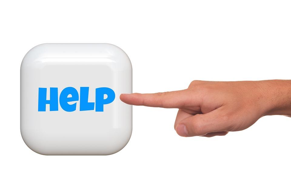 HELP Hungary!