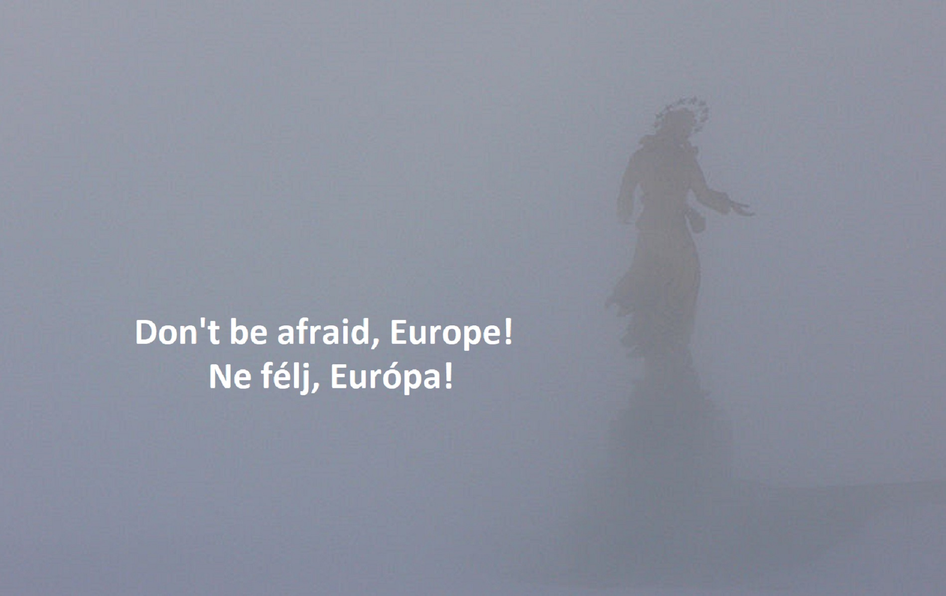 Our Lady of Europe